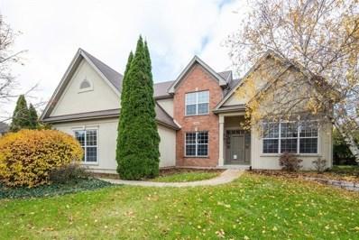 1690 Moorland Lane, Crystal Lake, IL 60014 - #: 10573291