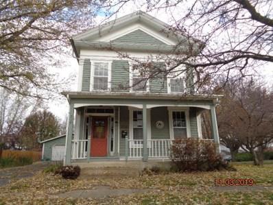 210 E Lincoln Street, Mount Morris, IL 61054 - #: 10573318