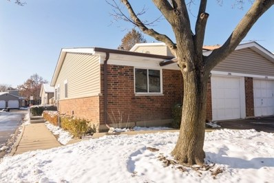 2006 N Lexington Drive, Palatine, IL 60074 - #: 10573422