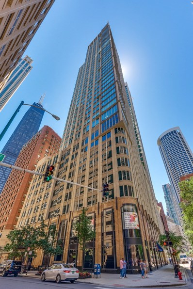 57 E Delaware Place UNIT 1403, Chicago, IL 60611 - #: 10573434