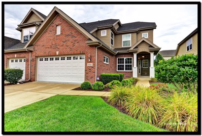 2555 Cedar Hill Lane, Woodridge, IL 60517 - #: 10573441