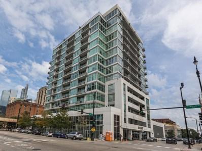 50 E 16th Street UNIT 1313, Chicago, IL 60616 - MLS#: 10573459