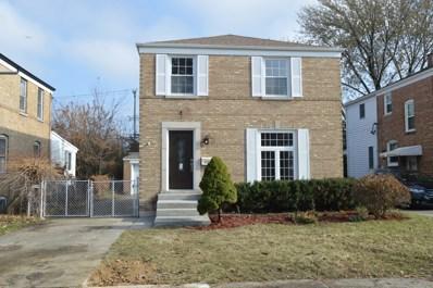 5515 N Osceola Avenue, Chicago, IL 60656 - #: 10573568