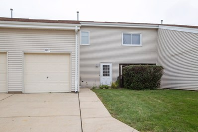1892 Timber Lane, Glendale Heights, IL 60139 - #: 10573595