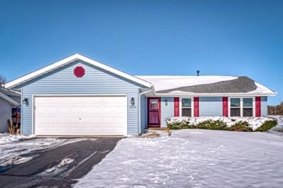 8326 Macintosh Lane, Rockford, IL 61107 - #: 10573600