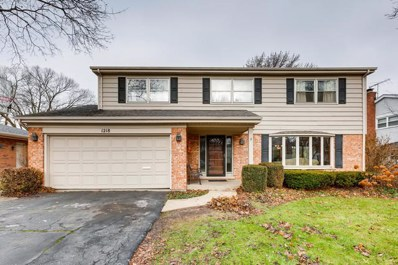 1218 E Clarendon Street, Arlington Heights, IL 60004 - #: 10573658