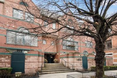 1632 N Hudson Avenue UNIT 1, Chicago, IL 60614 - #: 10573757