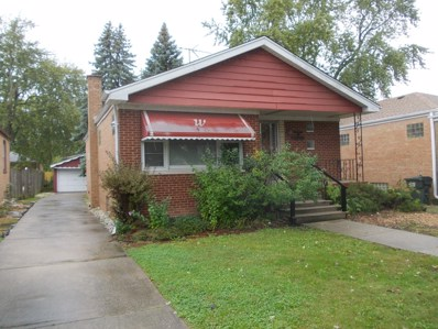 15540 Ingleside Avenue, Dolton, IL 60419 - #: 10573763