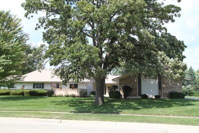 4908 W Oakwood Drive UNIT C3, McHenry, IL 60050 - #: 10573797