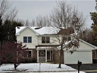 1686 Hidden Valley Drive, Bolingbrook, IL 60490 - #: 10573804