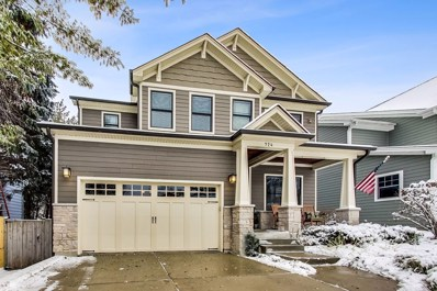 924 Wheeler Court, Libertyville, IL 60048 - #: 10573836
