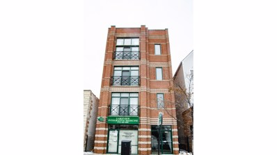 3344 N Ashland Avenue UNIT 3, Chicago, IL 60657 - #: 10573883