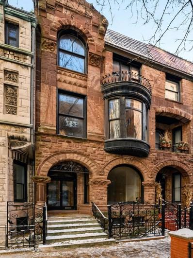 19 E Goethe Street, Chicago, IL 60610 - #: 10573957