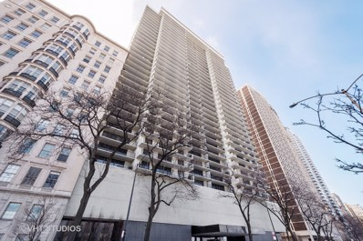 1212 N Lake Shore Drive UNIT 26CS, Chicago, IL 60610 - #: 10573966