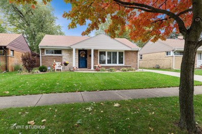 7917 N Odell Avenue, Niles, IL 60714 - #: 10573980