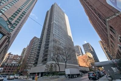 200 E Delaware Place UNIT 11A, Chicago, IL 60611 - #: 10574162
