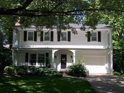 72 Forest Avenue, Glen Ellyn, IL 60137 - #: 10574211