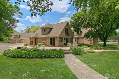 1002 Pistakee View Court, Johnsburg, IL 60051 - #: 10574231