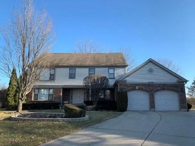 2775 Sandalwood Court, Buffalo Grove, IL 60089 - #: 10574233