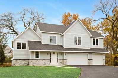 1261 Country Lane, Northbrook, IL 60062 - #: 10574243