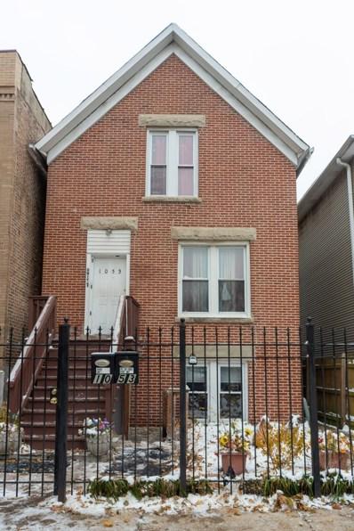 1053 N Ridgeway Avenue, Chicago, IL 60651 - #: 10574266