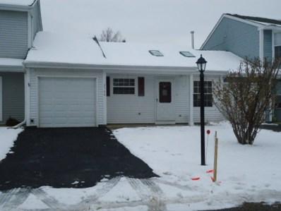 3340 Southport Drive, Island Lake, IL 60042 - #: 10574278
