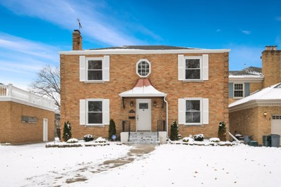 1518 Ashland Avenue, River Forest, IL 60305 - #: 10574323