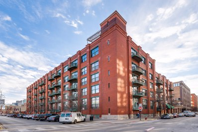 1000 W Washington Boulevard UNIT 134, Chicago, IL 60607 - #: 10574352