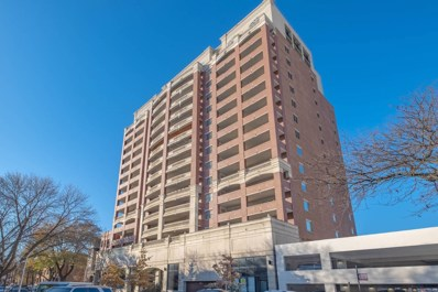 828 W Grace Street UNIT 706, Chicago, IL 60613 - #: 10574369