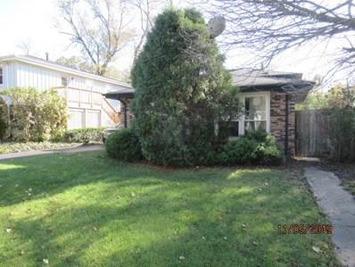 2533 W Hickory Road, Homewood, IL 60430 - #: 10574380