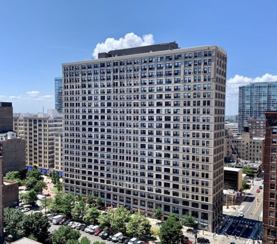 600 S Dearborn Street UNIT 1804, Chicago, IL 60605 - #: 10574488