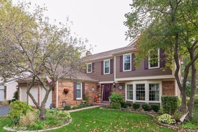 607 Lexington Court, Mundelein, IL 60060 - #: 10574503