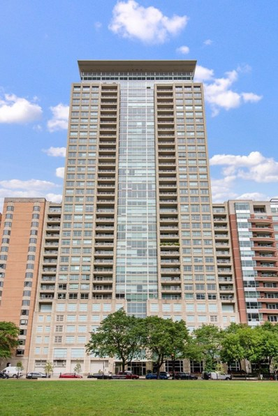 250 E Pearson Street UNIT 702, Chicago, IL 60611 - MLS#: 10574559