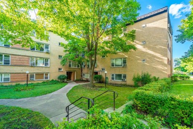 6146 N Damen Avenue UNIT H2, Chicago, IL 60659 - #: 10574587