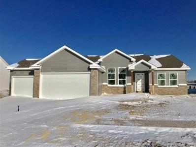 422 CLARK Court, Poplar Grove, IL 61065 - #: 10574588