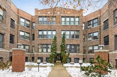 751 W Brompton Avenue UNIT 1W, Chicago, IL 60657 - #: 10574623