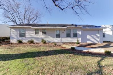1208 Mt Vernon Drive, Bloomington, IL 61704 - #: 10574691