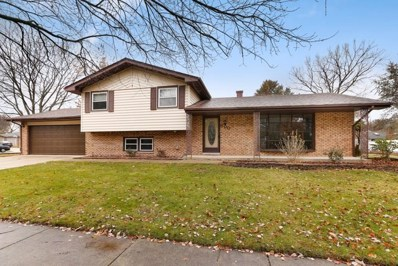500 Edgebrook Drive, Shorewood, IL 60404 - MLS#: 10574742