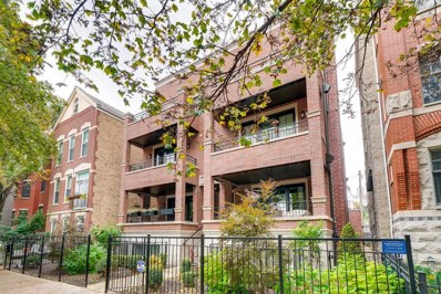 2628 N Wayne Avenue UNIT 2S, Chicago, IL 60614 - #: 10574754