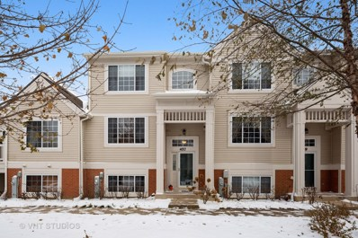 457 Cary Woods Circle, Cary, IL 60013 - #: 10574779