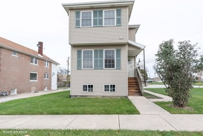 1139 Union Avenue, Chicago Heights, IL 60411 - #: 10574787