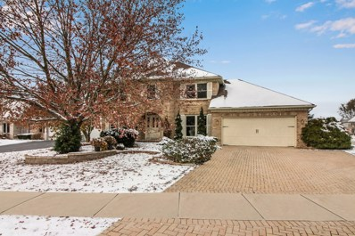 1801 Slippery Rock Court, Naperville, IL 60565 - #: 10574802