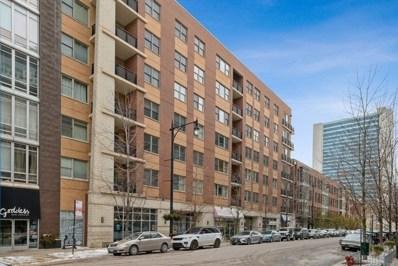 873 N Larrabee Street UNIT 206, Chicago, IL 60610 - MLS#: 10574830