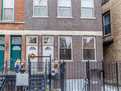 2443 W Harrison Street UNIT B, Chicago, IL 60612 - #: 10574832