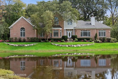 1221 Ash Lawn Drive, Lake Forest, IL 60045 - #: 10574883