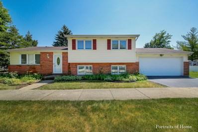 611 E View Street, Lombard, IL 60148 - #: 10574889