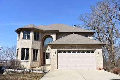1410 Oak Ridge Court, Willow Springs, IL 60480 - #: 10574907