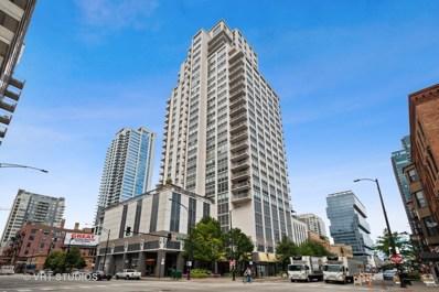 200 W Grand Avenue UNIT 2304, Chicago, IL 60654 - MLS#: 10574912