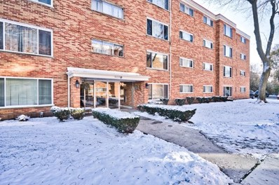6220 N Ridge Avenue UNIT S103, Chicago, IL 60660 - #: 10575050