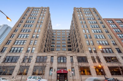 728 W Jackson Boulevard UNIT 617, Chicago, IL 60661 - #: 10575081